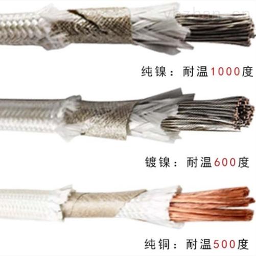 耐高温防火电缆AFHBR-3*10mm2