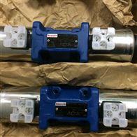 进口现货电磁阀4WE10E5X/EG24N9K4/M