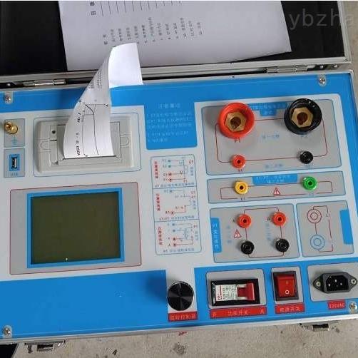 江苏省高压CT变比测试仪