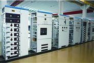 GCS低壓抽出式成套開關柜