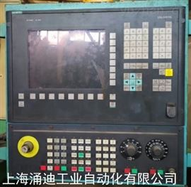 通讯不上西门子840D数控系统报警维修