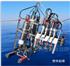 水下颗粒物和浮游动物图像原位采集系统