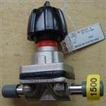 GEMU機械密封8258 40D 112 21 24VDC帶閥體