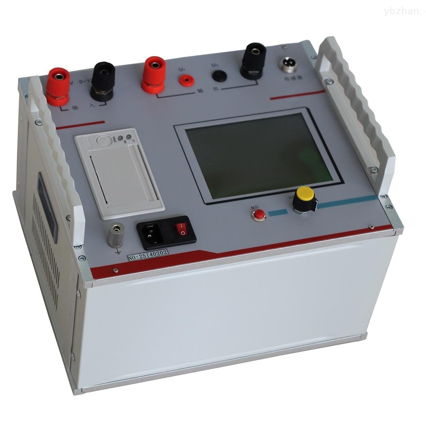 扬州发电机转子交流阻抗测试仪生产厂家