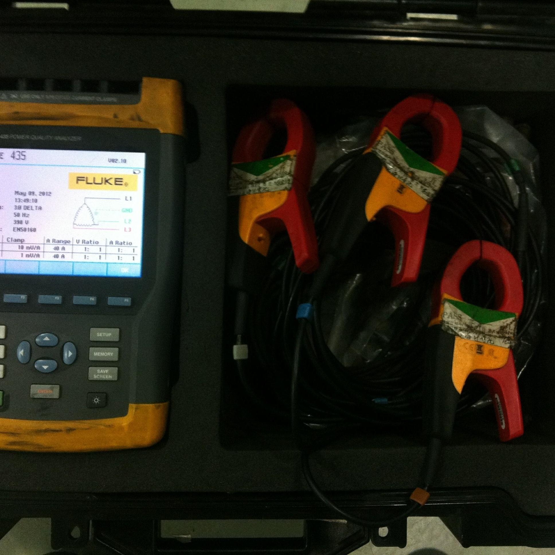 厂家直销电能质量分析仪