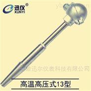 高溫高壓式13型熱電偶