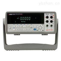VICTOR 8246A智能台式真有效值万用表