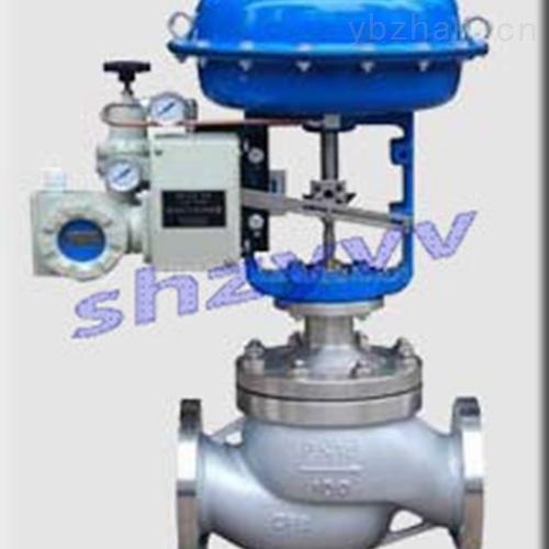 ZJHM-16-ZJHM气动薄膜套筒调节阀