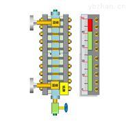 山東 大通徑玻璃板液位計 批量生產