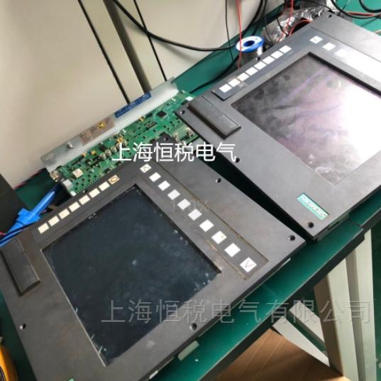 西门子840C数控系统启动无显示修实力公司