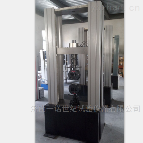 济南生产T型螺栓拉伸剪切试验机厂家