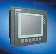 西门子MP277-8白屏显示日期维修