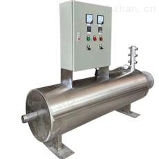 熔喷机管道式加热器价格