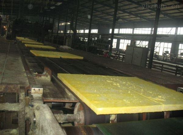 玻璃棉毡直销厂家