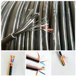 国标MKVV22煤矿用塑料绝缘铠装控制电缆