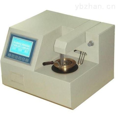 高效型开口闪点测试仪低价供应