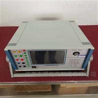 五级承试设备-微电脑继电保护测试仪