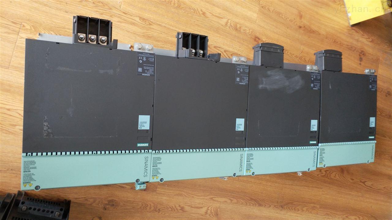 西门子数控电源模块维修各种症状-提供检测视频