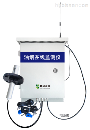 BCNX-LB-Ⅳ-煙氣在線監測儀IV