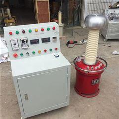 工频耐压试验装置三级承试设备