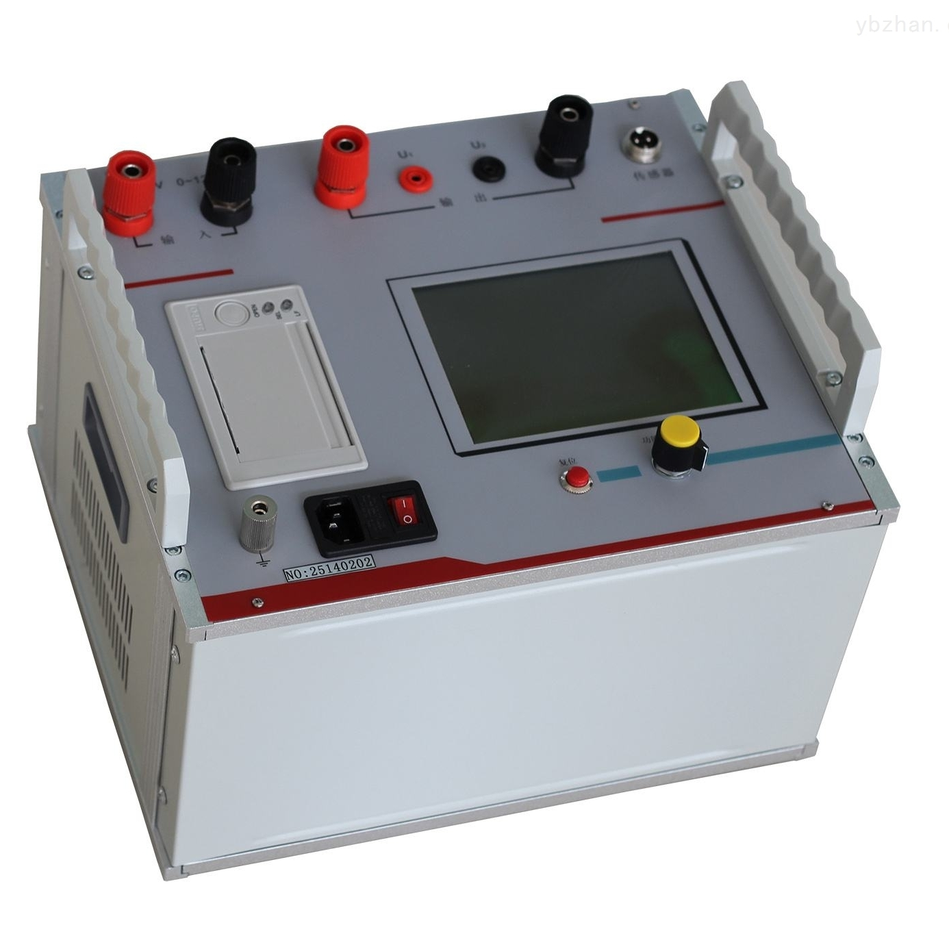 发电机转子交流阻抗测试仪江苏生产