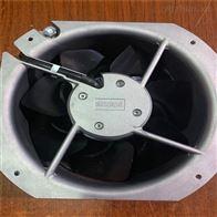 ebmpapst轴流风机W2E200-HK38-01