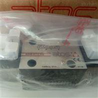 ATOS电磁阀现货型号DHA-0631/2/M 24DC