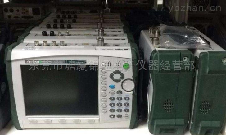 收购 安立MS2721E 手持式频谱分析仪MS2721B