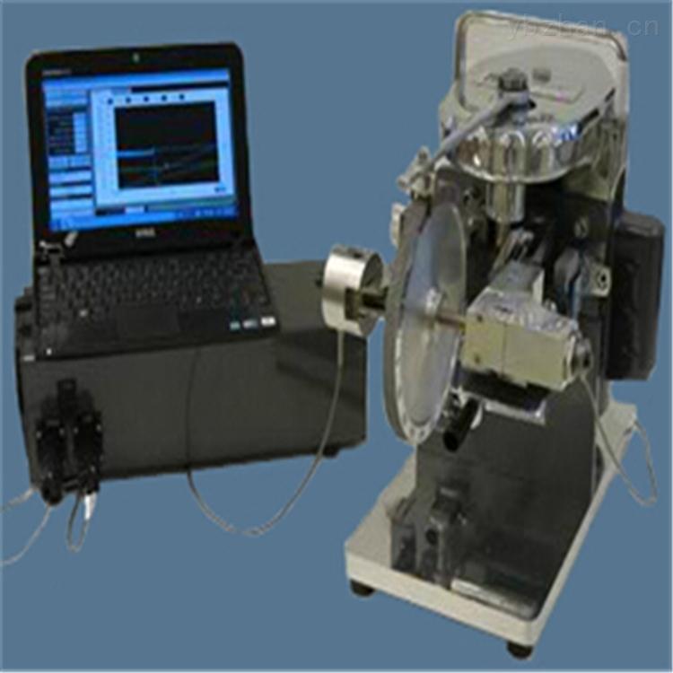 美国FALEX环块测试仪