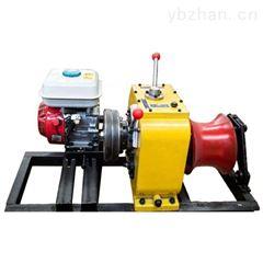 电动绞磨机/四级承装资质
