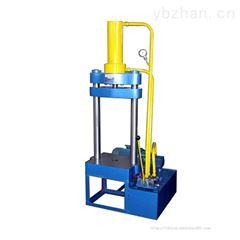 高标准手动液压机三级承试设备