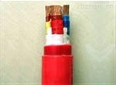 硅橡胶耐高温控制电缆厂商