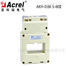AKH-0.66S-60IIAKH-0.66S双绕组电流互感器