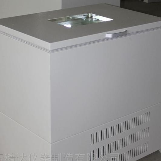 ZH-DC-冷凍空氣恒溫搖床培養箱