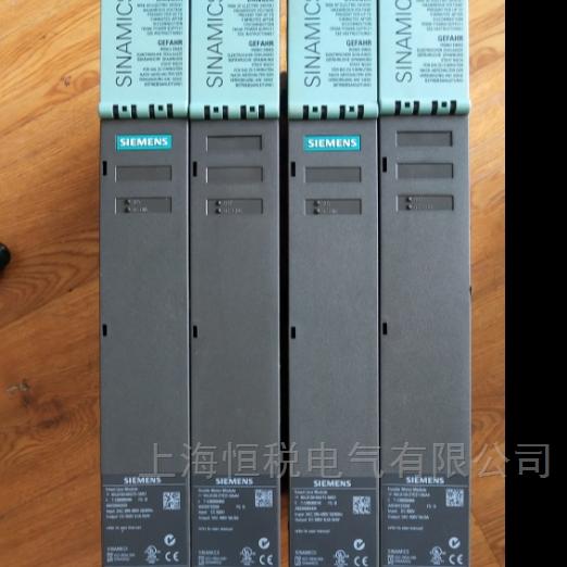 西门子840D加工中心电源模块坏修好可测