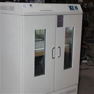 大容量双层全温振荡摇床TS-2112C