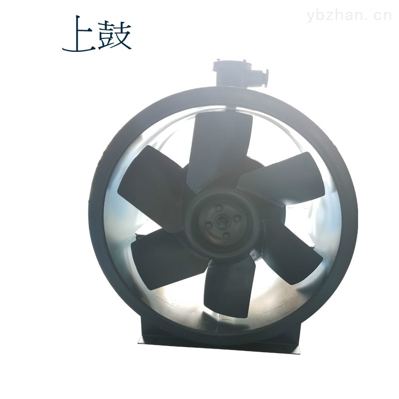 SWF-I-5.5-1.5KW变频混流风机SWF防腐防爆管道通排风机