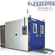 WTHB-8000PF智能式步入式恒温恒湿试验箱直销厂家