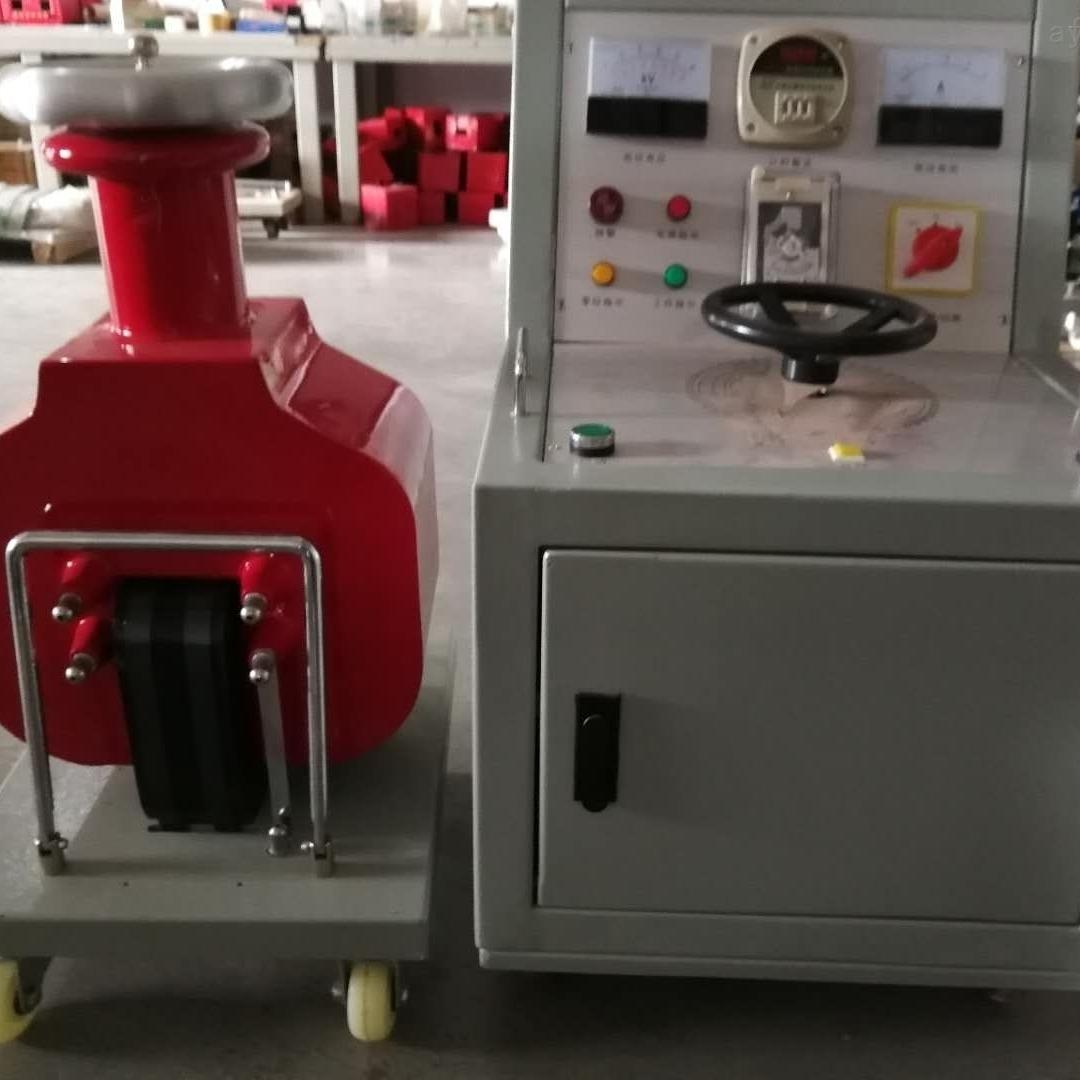 江苏生产干式高压试验变压器定制厂家