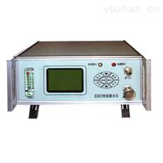 高精度SF6微水测试仪