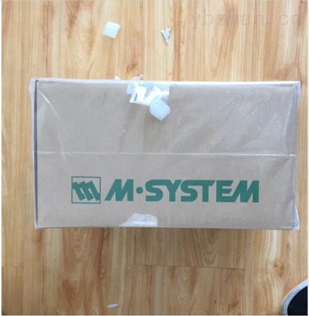 m-system愛模代理 信號隔離變換器M5TS-8A-R