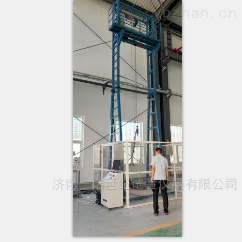 假人安全带动态负荷测试仪 拉力试验机厂家