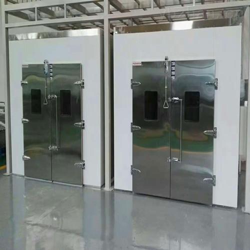 定制步入式老化试验室 北京