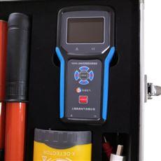 WHX-300C高低压核相器