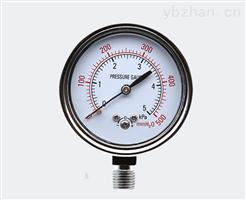 膜盒壓力表   YE-60