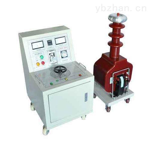 YDJ-30KVA/150KV油浸式高压试验变压器