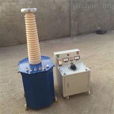 GTB-30KVA/50KV高压干式试验变压器
