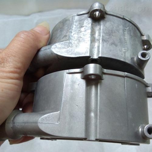 hs-530-长沙铝件仪表外壳抛光去毛刺去氧化