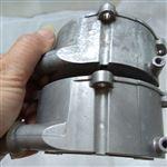 长沙铝件仪表外壳抛光去毛刺去氧化