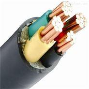 0.6/1kv铜芯电力电缆VV-4*2.5低压电缆